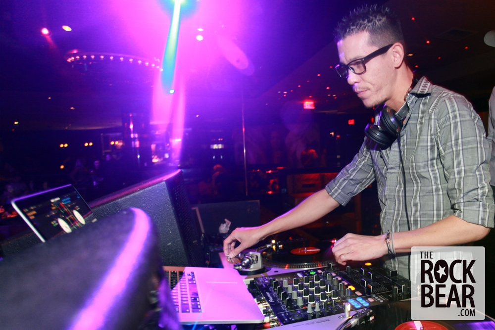 Photos Dj Karma at 1 OAK Las Vegas