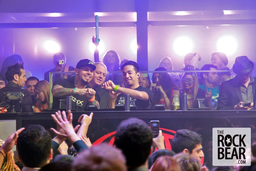 Photos Laidback Luke at Haze Nightclub