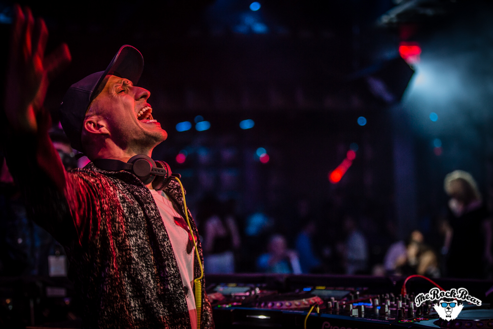 Photos Dj VIce at Marquee
