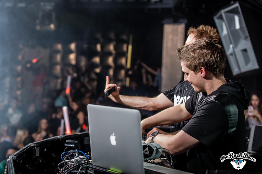 Photos Tritonal at Marquee