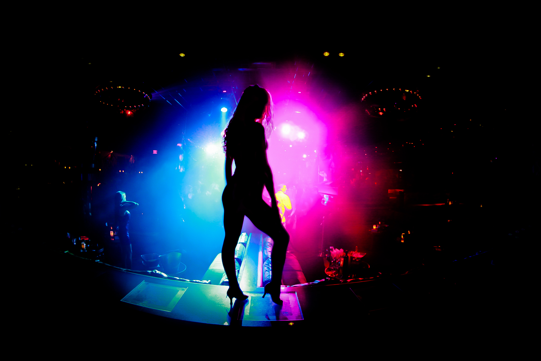Nightlife and Event Photography by RockBear